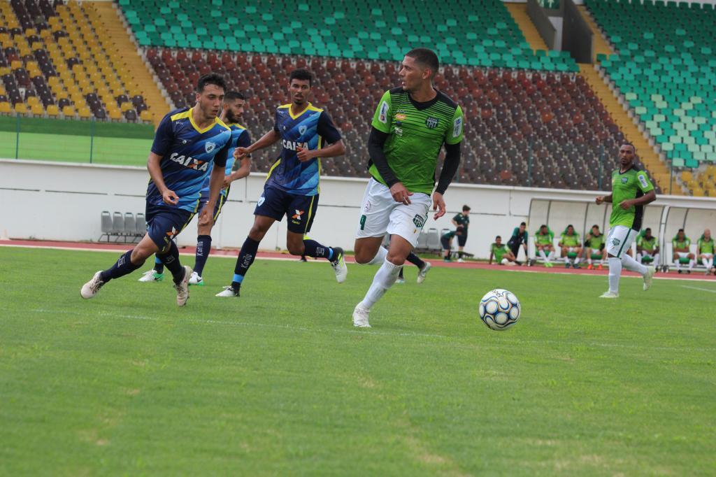 Jornal Noroeste - Maringá Futebol Clube anuncia os primeiros ... 0ecd6de0ed0bc