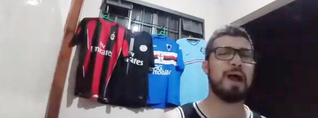 88f0e98a0 Jornal Noroeste - Quer saber de tudo que aconteceu no esporte neste FDS   Acompanhe no vídeo de Hugo Rosa Oliveira.