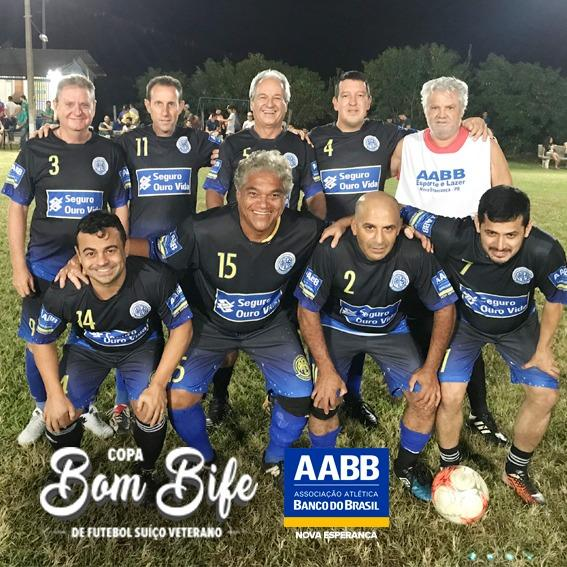 d0304c236 2ª rodada da Copa Bom Bife de Futebol Suíço Veterano acontece amanhã